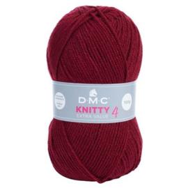 DMC Knitty 4 #841