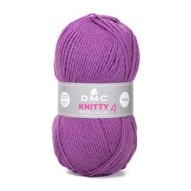 DMC Knitty 4 #669