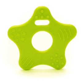 Ster bijtringen - Groen