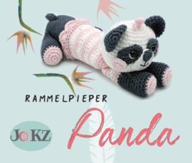 Rammelpieper Panda