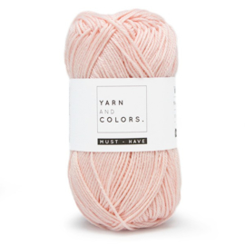 YARN AND COLORS MUST-HAVE 043 PEARL