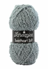 Scheepjes Sweetheart Soft 003 Donker Grijs