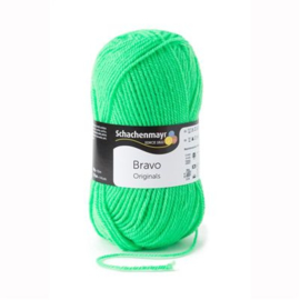 Bravo SMC 8233 Neon Groen