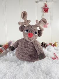 Garenpakket Pop-up Rudolf