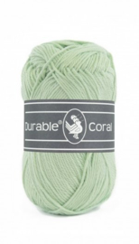 Durable Coral 2137 Mint