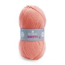 DMC Knitty 4 #702