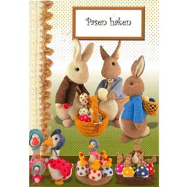 Anja Toonen - Pasen haken