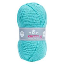 DMC Knitty 4 #727
