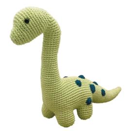 Haakpakket Dino Brontosaurus