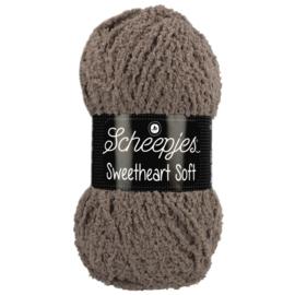 Scheepjes Sweetheart Soft 027 Taupe
