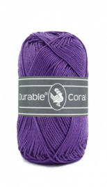 Durable Coral 270 Purple