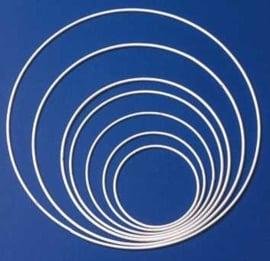 Dromenvanger Ring Wit  30cm