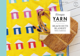 Yarn, the after party 135, Beach Huts Blanket