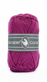 Durable Coral 248 Cerise
