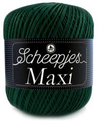Scheepjes Maxi 461 Donker Groen