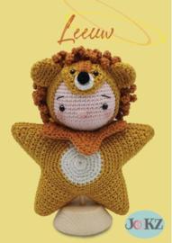 Garenpakket Sterrenbeeld Leeuw