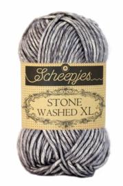 Stone Washed XL Smokey Quartz 842