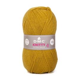 DMC Knitty 4 #666