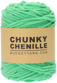 CHUNKY CHENILLE 086 Sapphire