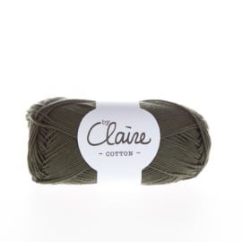 byClaire cotton 033 dark olive