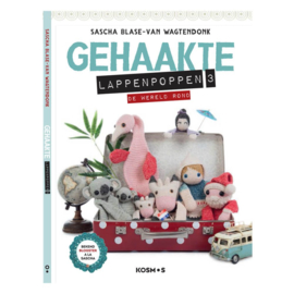 Sascha Blase  - Gehaakte Lappenpoppen 3