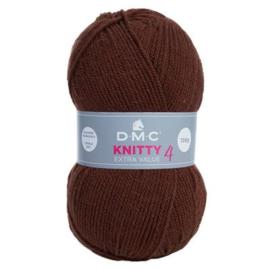 DMC Knitty 4 #947