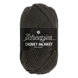 Scheepjes Chunky Monkey 2018 Dark Grey