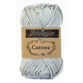 Catona 10 gram 172 Light Silver