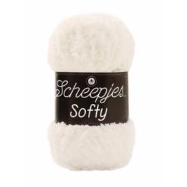 Scheepjes Softy 475 Ecru