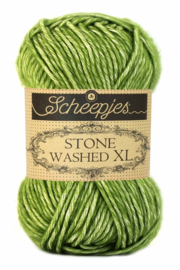 Stone Washed XL Canada Jade 846