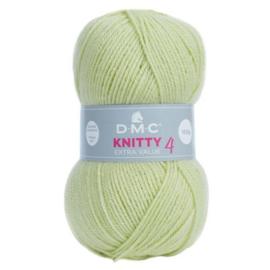 DMC Knitty 4 #882