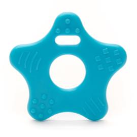 Ster bijtringen - Blauw