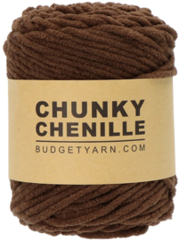 CHUNKY CHENILLE 028 Soil