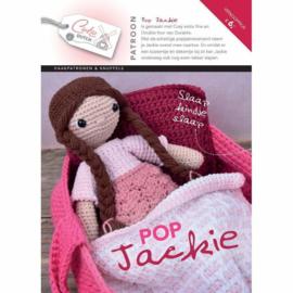 Patroonboekje Pop Jackie