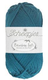 Scheepjes Bamboo Soft 255 Celestial Blue