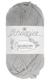 Scheepjes Organicon  203 Frosted Silver
