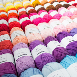 YARN AND COLORS MUST-HAVE 0001 WHITE