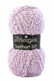 Scheepjes Sweetheart Soft 013 Lila