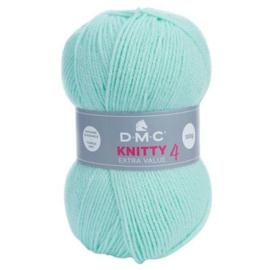 DMC Knitty 4 #956