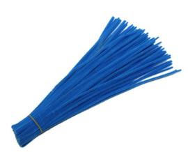 Donker Blauwe pijpenragers (10 stuks)