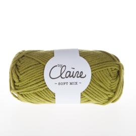 byClaire soft mix 031 olive