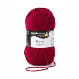 Bravo SMC 8222 Weinrot