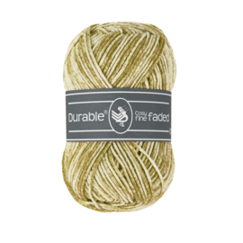 Durable Cosy Fine Faded 2205 Mosterd