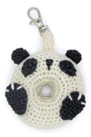 Haakpakket Donut Panda