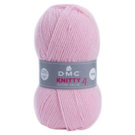 DMC Knitty 4 #958