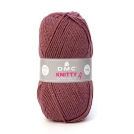 DMC Knitty 4 #646