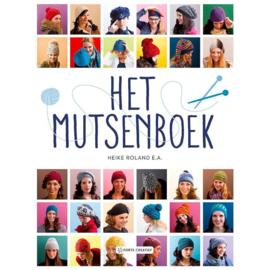 Het Mutsenboek - Heike Roland e.a.