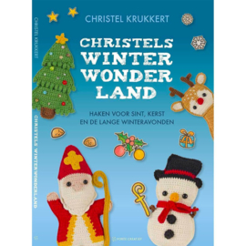 Christels Winter Wonderland - Christel Krukkert