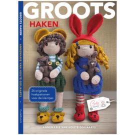 Annemarie van Houte-Goijaarts - Groots haken