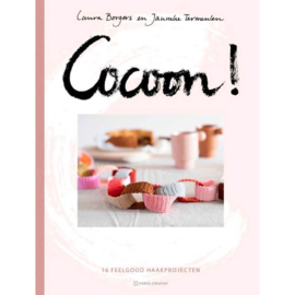 Laura Borgers en Janneke Termeulen - Cocoon